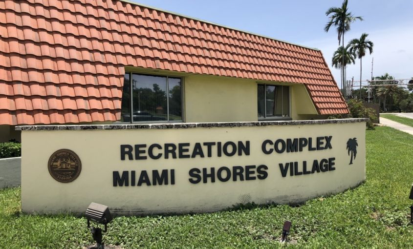 40 year recertification village of miami shores
