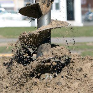 soil testing report